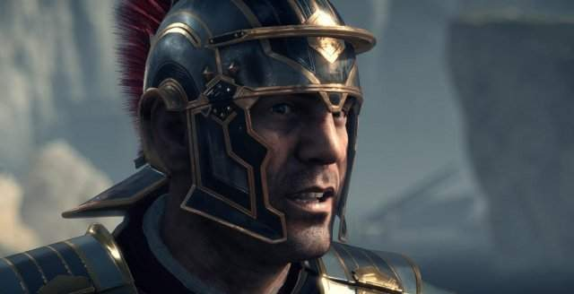 ����������� ����� Ryse: Son of Rome � �������� �3 2013