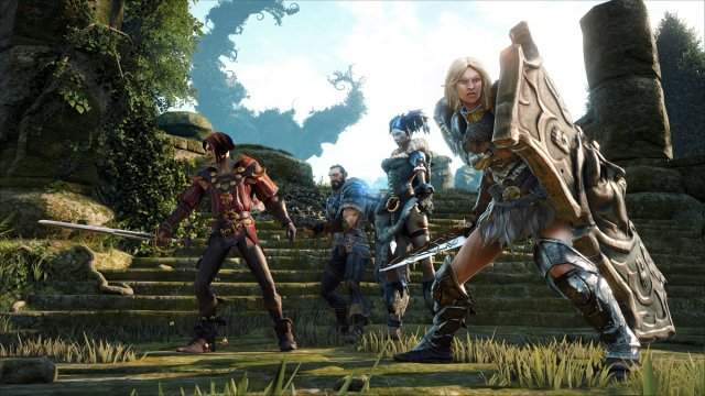 Fable Legends – интересный анонс Microsoft на gamescom 2013
