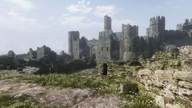 Stonehaven – новая карта Call of Duty: Ghosts