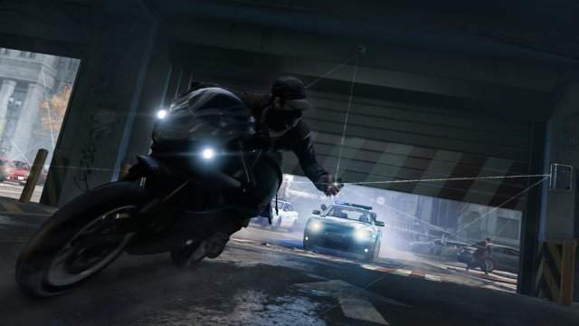 Ubisoft ��������� ������ Watch Dogs � The Crew �� 2014 ���