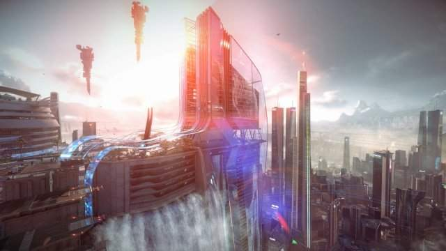 Лаунч-трейлер Killzone: Shadow Fall