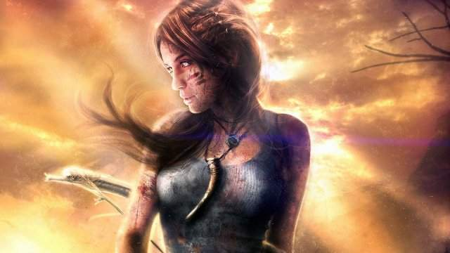 ������������ ����� ��� � ���� ����� ������ Tomb Raider: Reflections