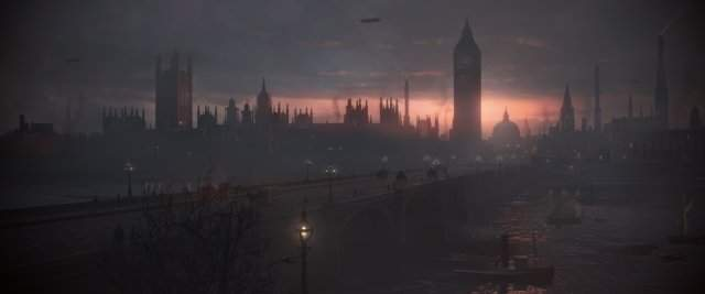 ������ ������ The Order: 1886