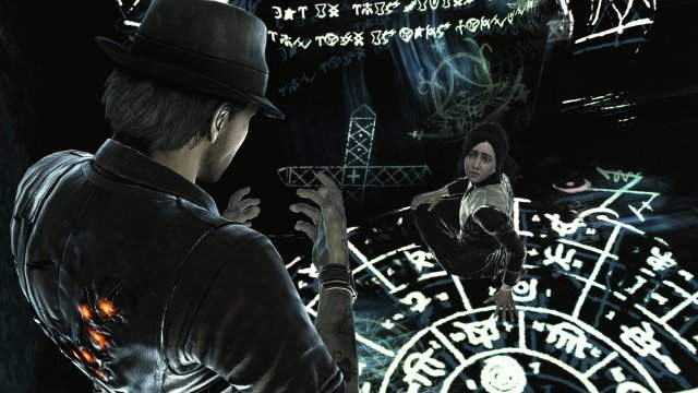 � ������ Murdered: Soul Suspect