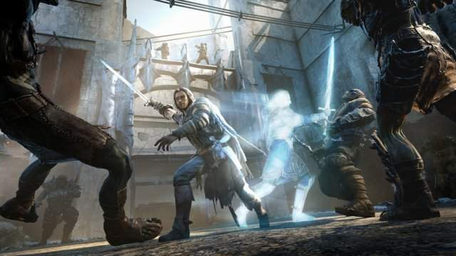 Стала известна дата релиза Middle-Earth: Shadow of Mordor