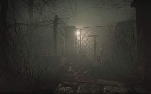 Перенос выхода Outlast: Whistleblower