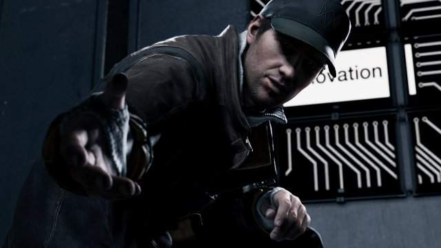 ����� ��������� Watch Dogs