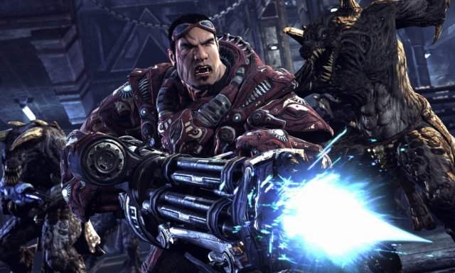 Про музыку в Unreal Tournament