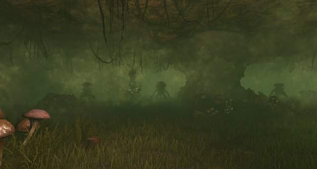 ��������� �����-���� Legend of Grimrock 2