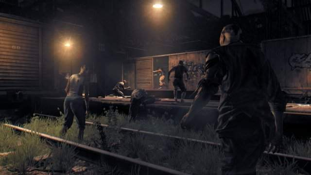 ������� �������� �������� Dying Light � �������� E3 2014