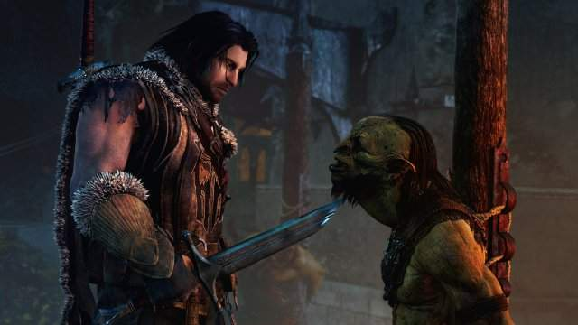 ����� ������� � ��������� Middle-Earth: Shadow of Mordor