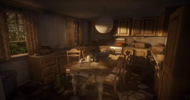 E3 2014: трейлер Everybody's Gone to the Rapture