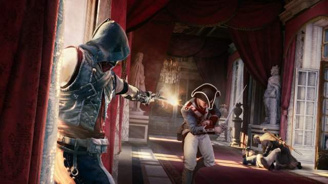 Два новых видео Assassin's Creed: Unity