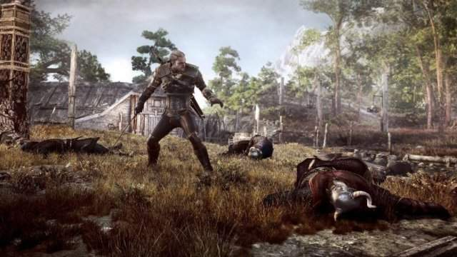 Что нужно знать для успешной игры в The Witcher 3: Wild Hunt