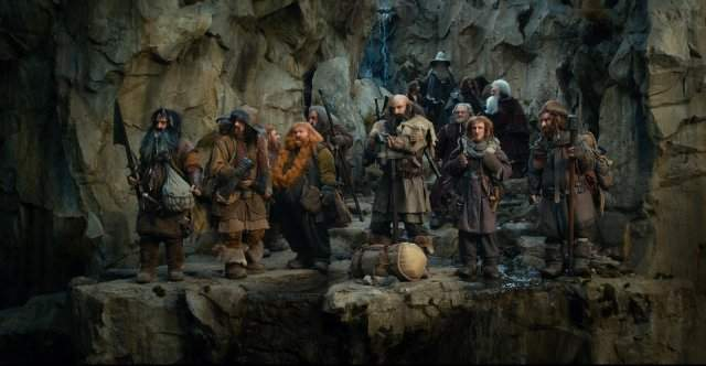 Comic-Con 2014: трейлер The Hobbit: The Battle of the Five Armies