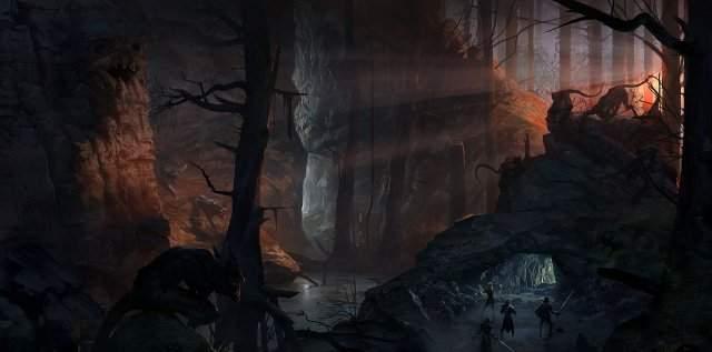 Shadow Realms Pc Скачать Торрент - фото 11