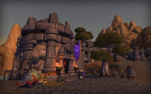 Gamescom 2014: подробности дополнения Warlords of Draenor