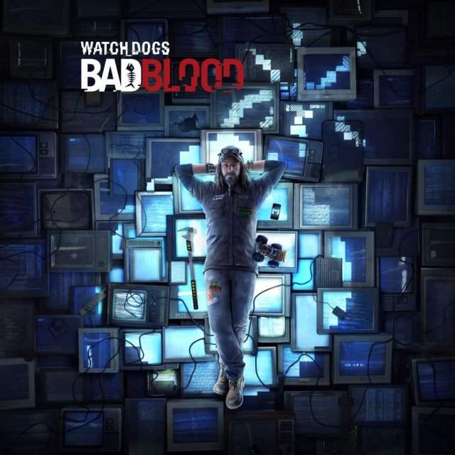 Трейлер и детали дополнения Watch Dogs: Bad Blood
