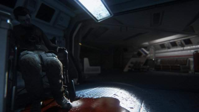 ����� ������� Alien: Isolation � ������� ��������