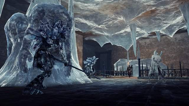 ��������� ���������� ���������� Dark Souls 2 - Crown of the Ivory King