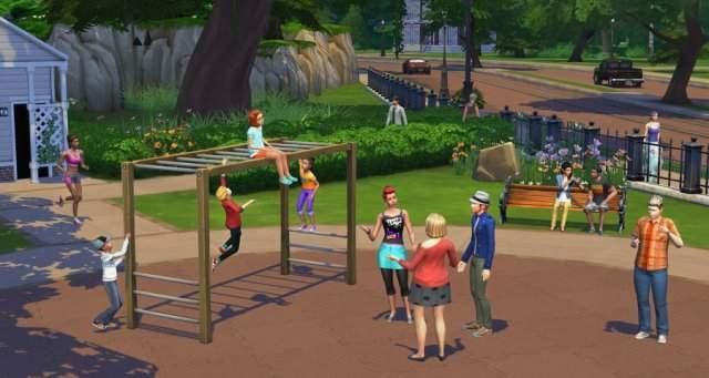 Секрет: Чит-коды и консольные команды для The Sims 4