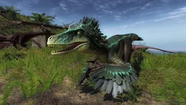 симулятор динозавра скачать игру бесплатно - фото 7