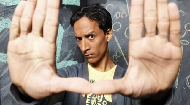 Дэнни Пуди (Danny Pudi) рекламирует Far Cry 4