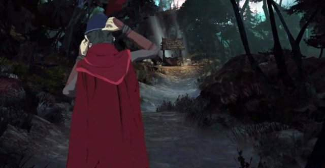 ������ ������� ������ King's Quest
