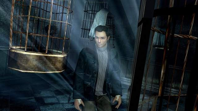 Fahrenheit: Indigo Prophecy Remastered уже в продаже