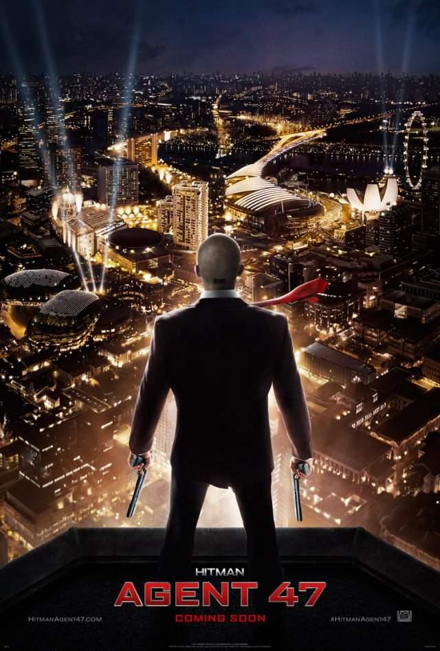 «Хитмэн Агент 47 Смотреть Фильм Онлайн» — 2003