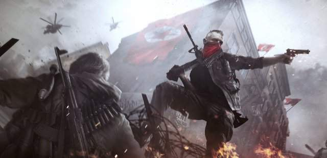 Еще один перенос даты релиза. Homefront: The Revolution