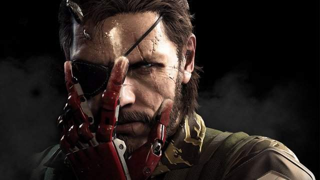 �������� Sony Pictures �������� ����� �� ������ ������ Metal Gear