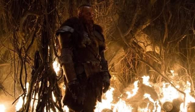 «Последний охотник наведьм» сВином Дизелем— Новый трейлер
