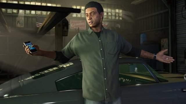 Чит-коды на GTA 5: оружие, транспорт и деньги