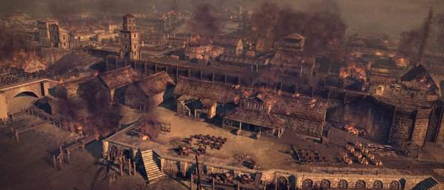 ������� ����� Total War: Arena