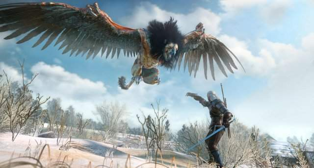 ���� The Witcher 3: ����� ���������� ������ ������� (�������, ����������, ������������ � ����������)