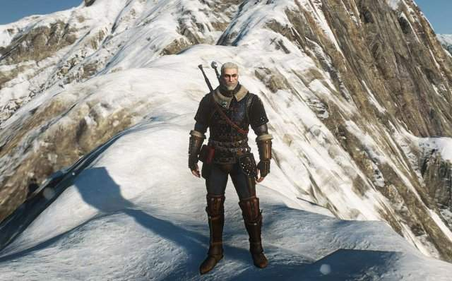 ���� The Witcher 3: ����� ���������� ������ ���� (�������, ����������, ������������ � ����������)