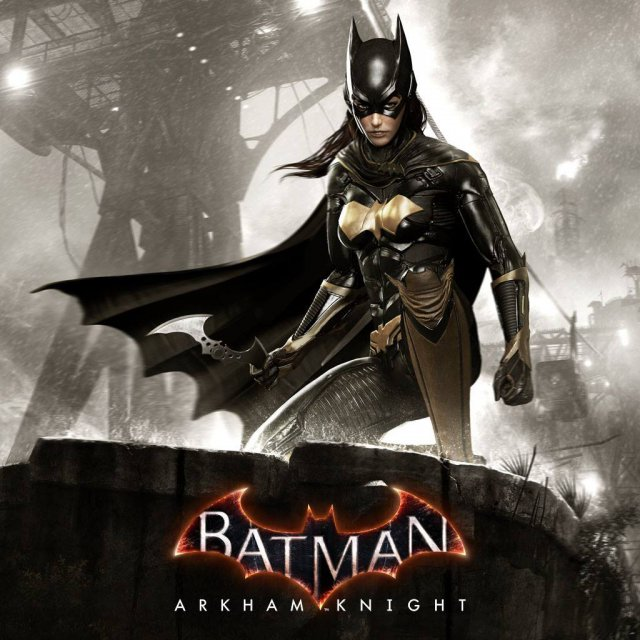 Подробности Season Pass в Batman: Arkham Knight