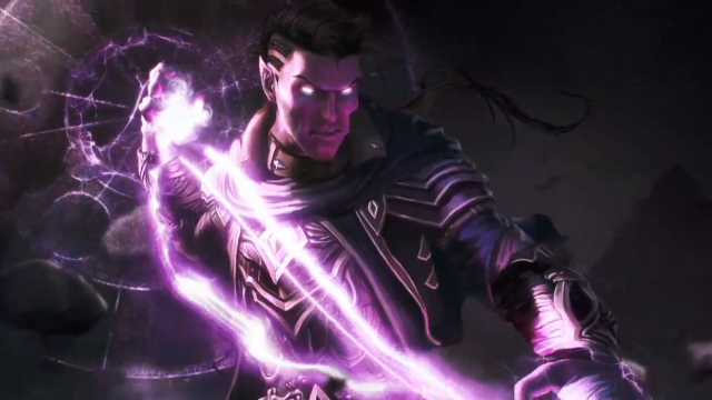 E3 2015: The Elder Scrolls: Legends - новая ККИ