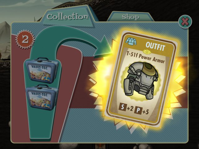 E3 2015: Fallout Shelter - стратегия для iOS и Android