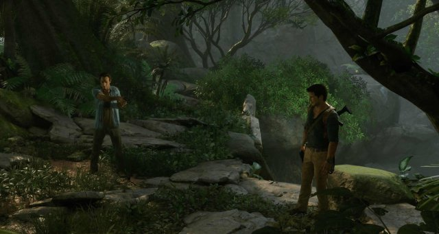 E3 2015: Uncharted 4: A Thief's End - ����� ��������