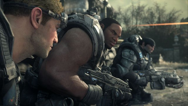 ������������������� ����� Gears of War: Ultimate Edition