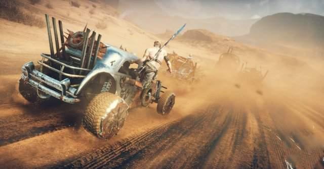 Гайд Mad Max: основные советы новичкам