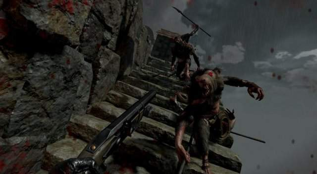 ������� ������� ��� Warhammer: The End Times � Vermintide
