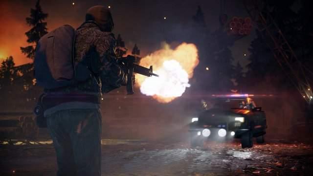 Анонсировано дополнение Battlefield Hardline: Blackout