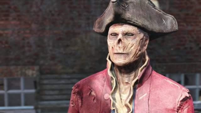 Чит-коды на Fallout 4: консольные команды