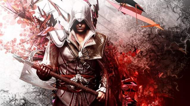 Electronic Arts клонирует Assassin's Creed