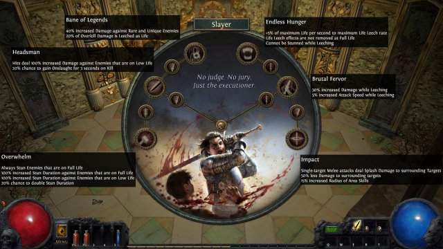 О новых классах в расширении Path of Exile: Ascendance