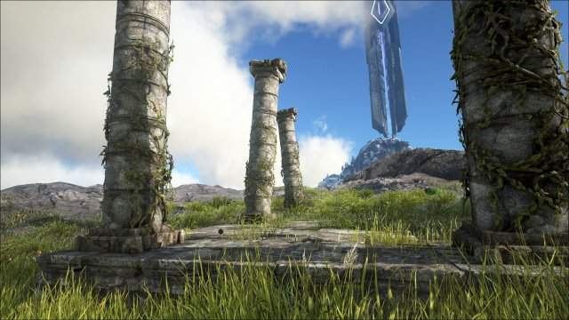 � ����� ���������, ������ � �������� � ARK: Survival Evolved