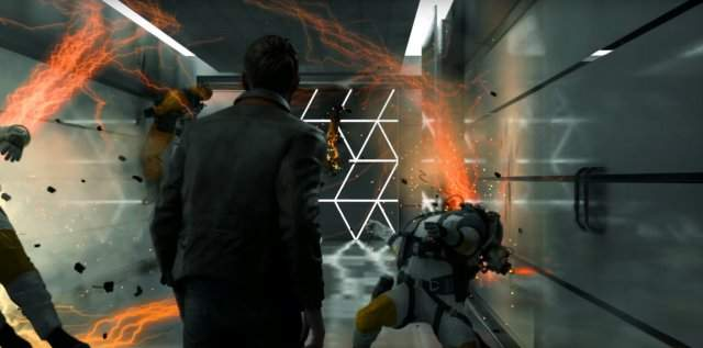 ����������� ������� Xbox One-���������� Quantum Break